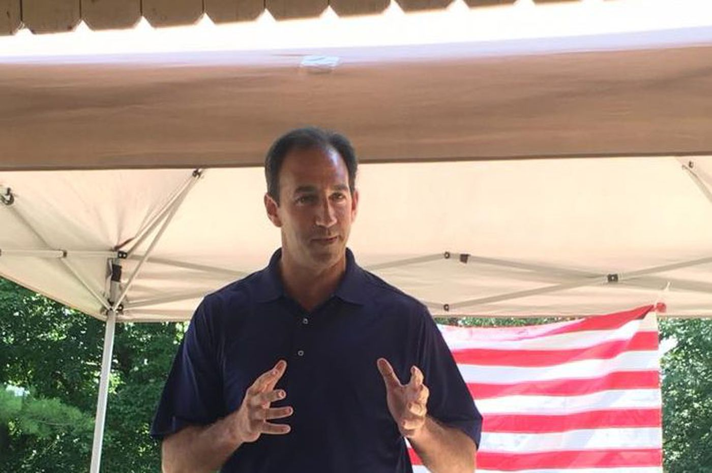 In shake-up, Pennsylvania GOP Senate candidate to run for Lt. Gov., join Wagner ticket