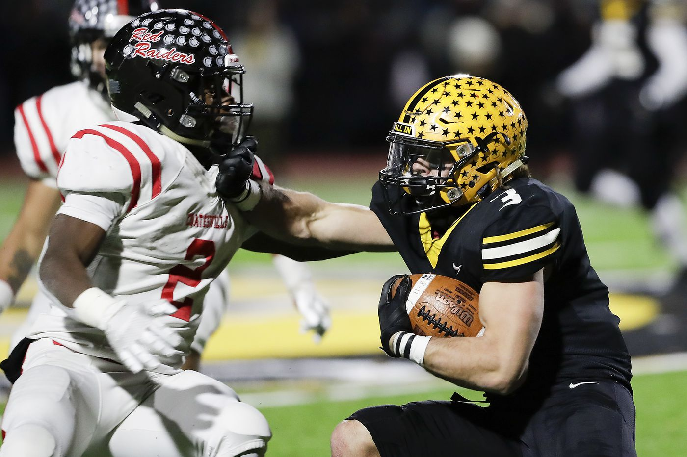 PIAA board to vote Friday on future of fall sports