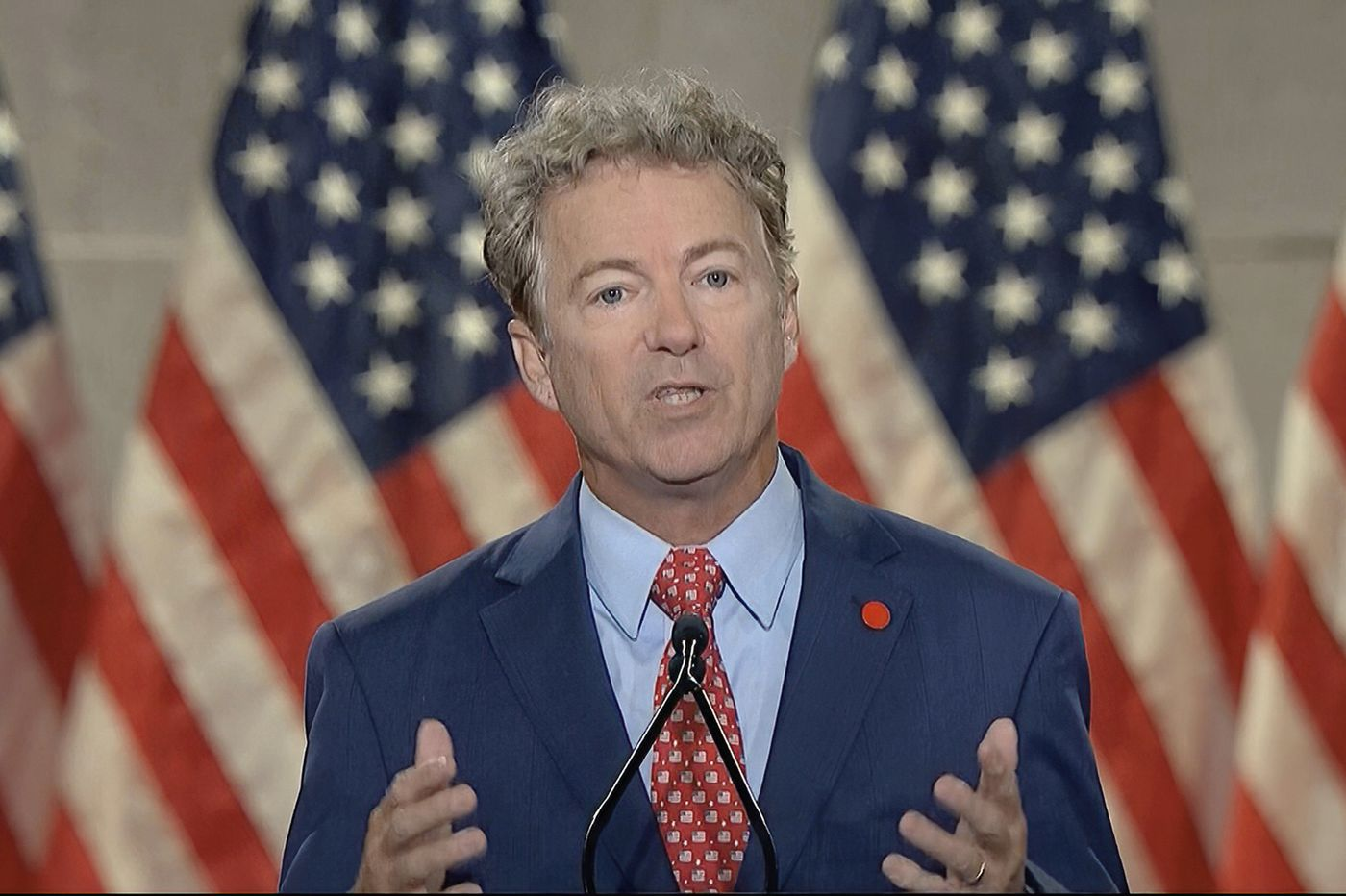 Fact-checking Rand Paul on Joe Biden and support for wars