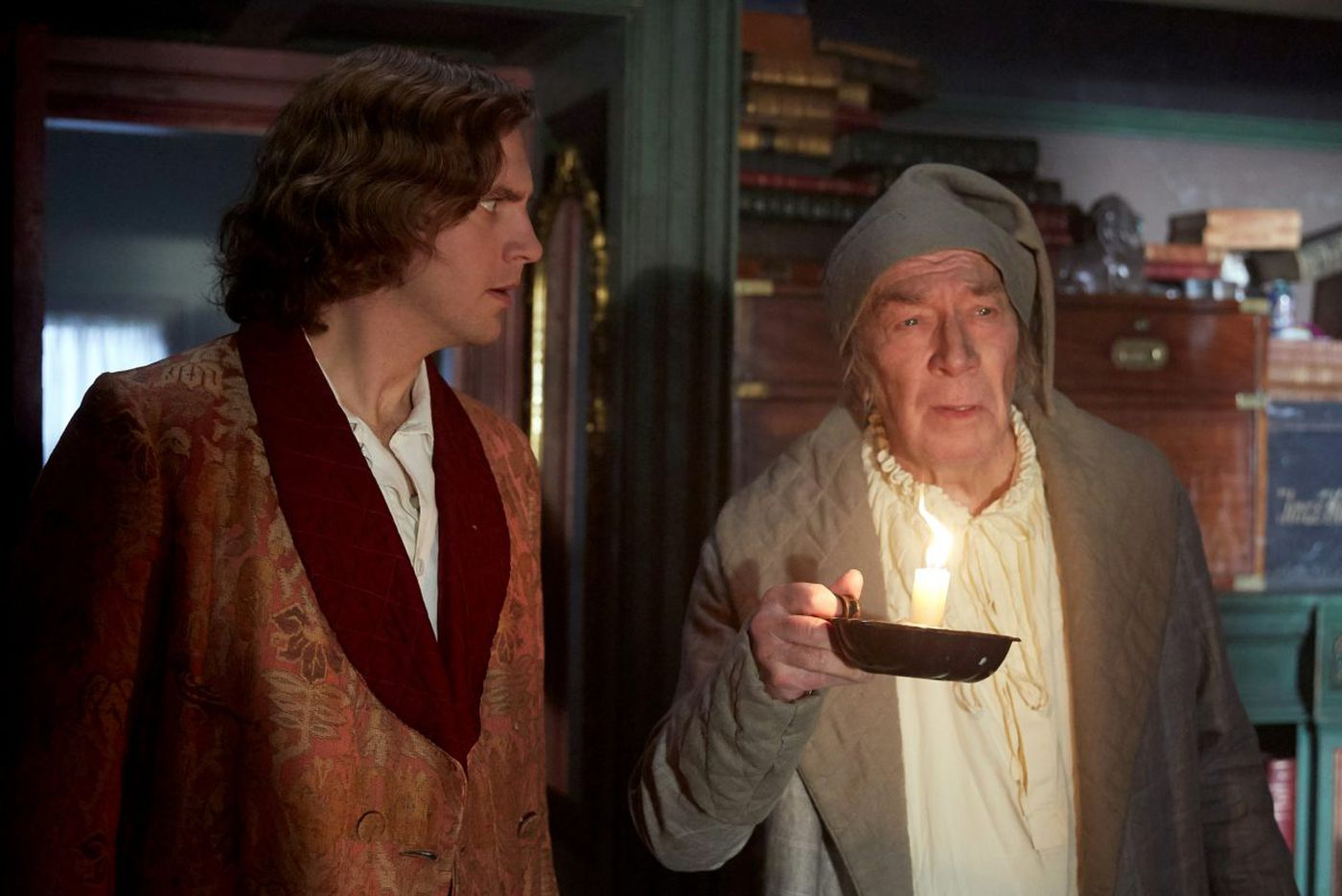 The gift of empathy - courtesy of Scrooge and his creator Charles Dickens