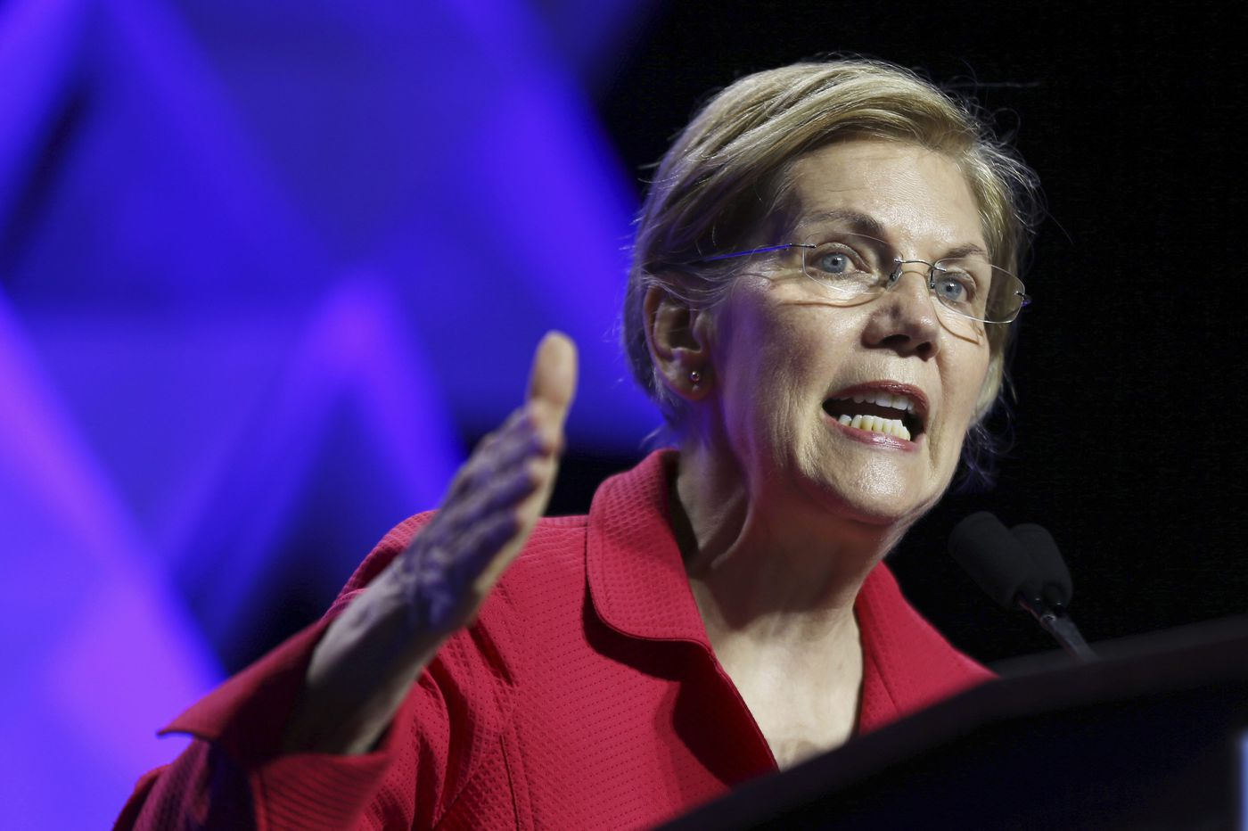 Elizabeth Warren's DNA test: How reliable is it? A Penn prof explains