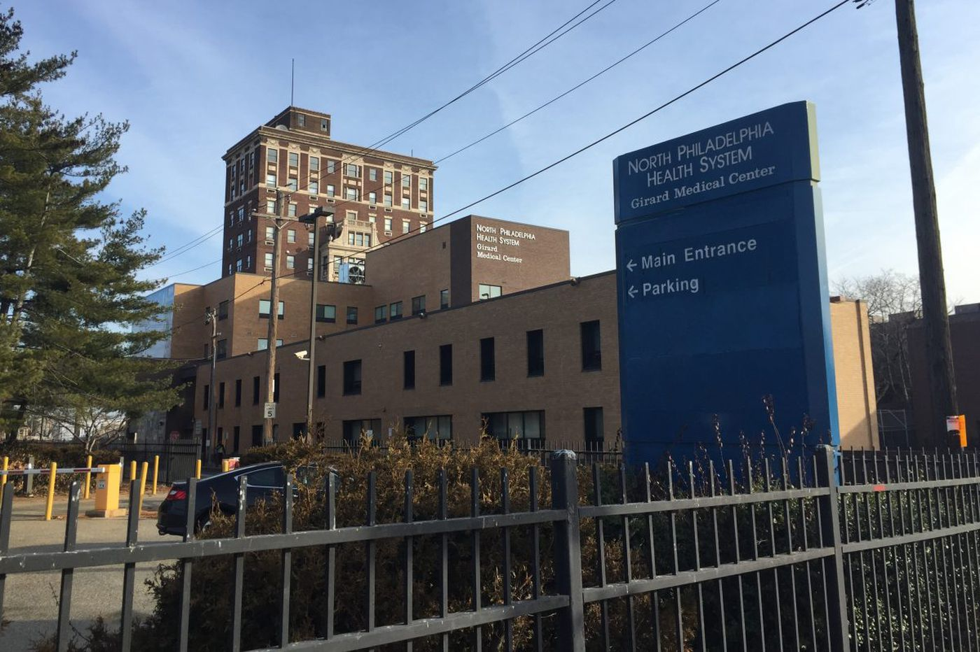 Sale of Girard Medical Center has a new closing date