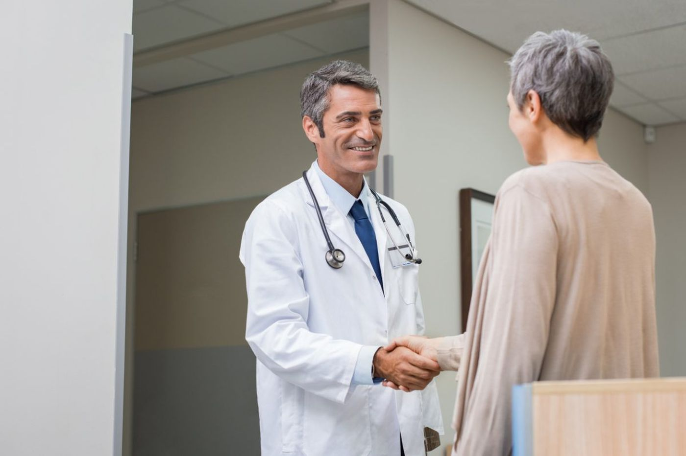 Medicaid work requirements would violate doctors' oath to 'do no harm' to patients