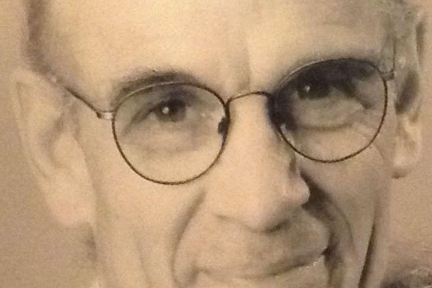 Peter H. Sellers, 84, scientist