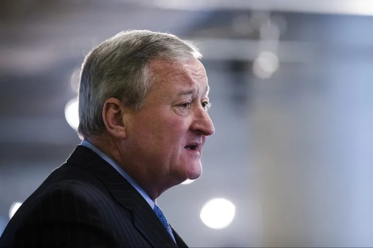 """""""This bill will increase the tax burden on Philadelphia residents, as well as individuals who reside in the suburbs and work in Philadelphia,"""" says Mayor Kenney."""