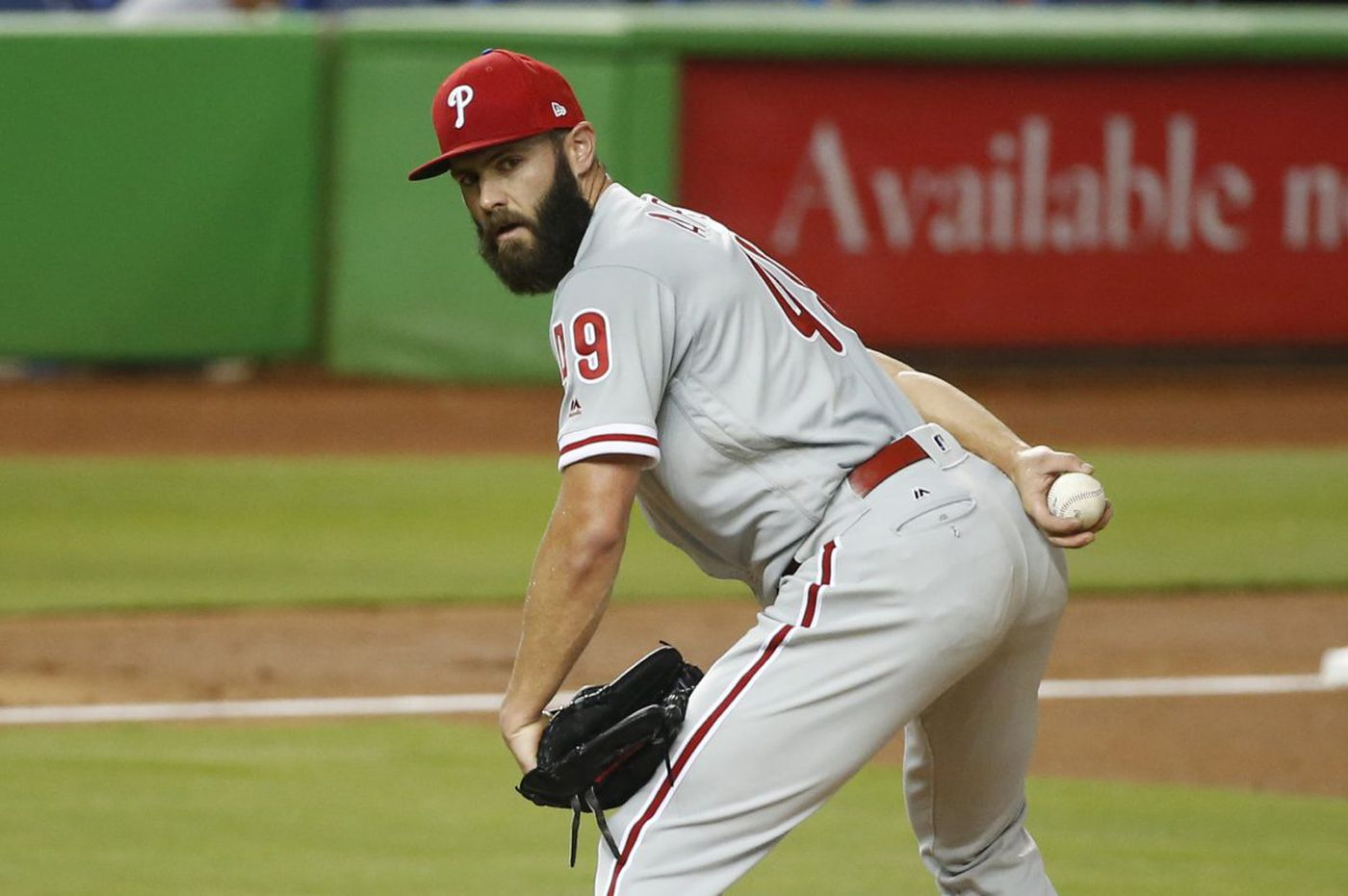 Injuries lead to auditions for Phillies | Extra Innings