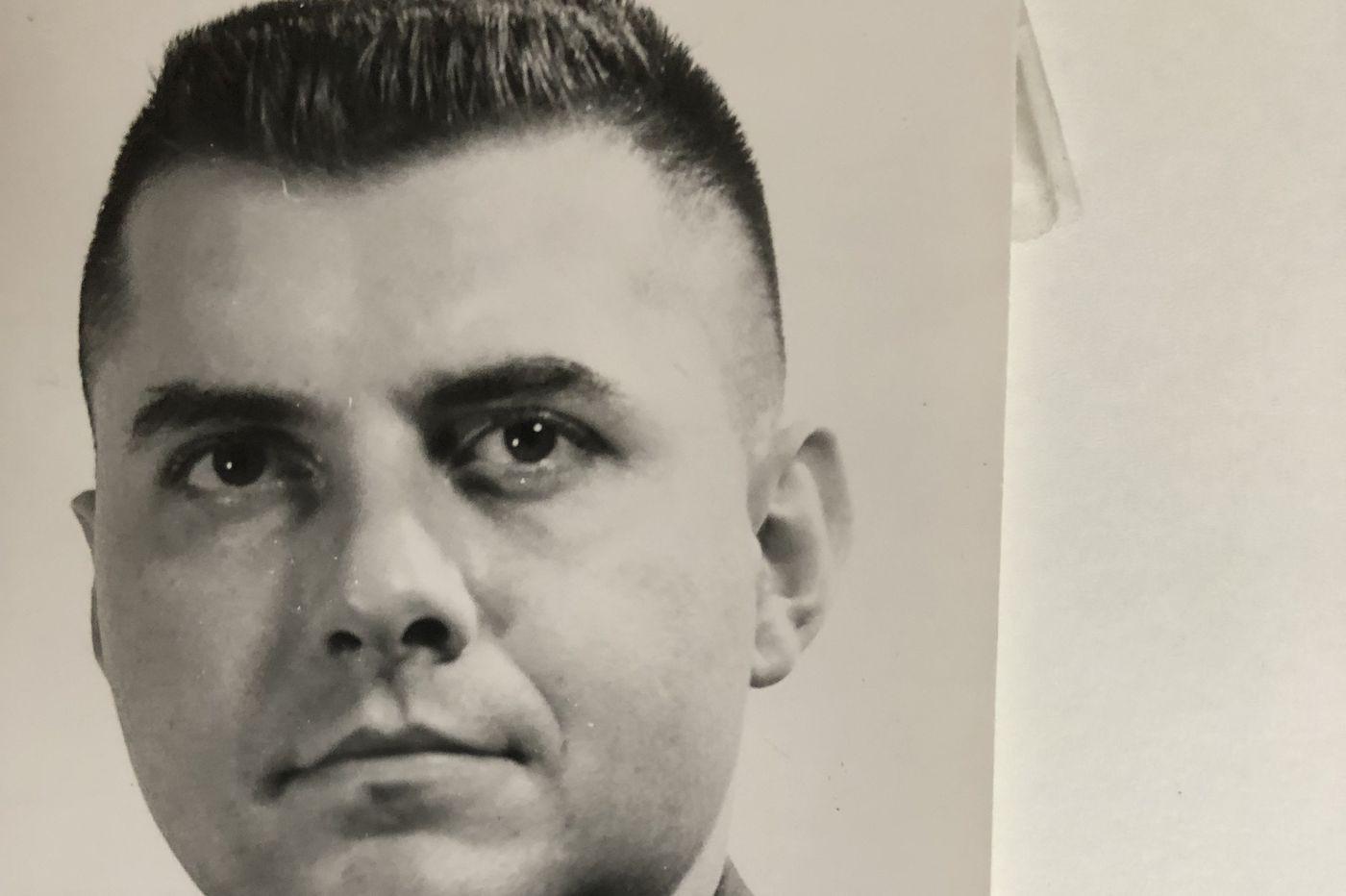 Frank A. Audino, 84, of Collegeville, decorated Vietnam War veteran