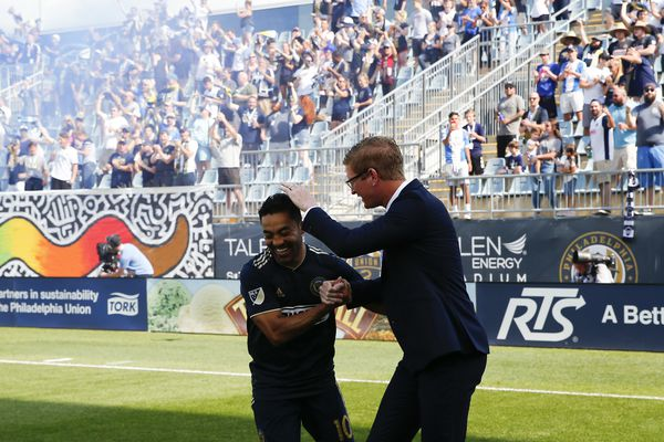 Union cut ties with Marco Fabián, Haris Medunjanin