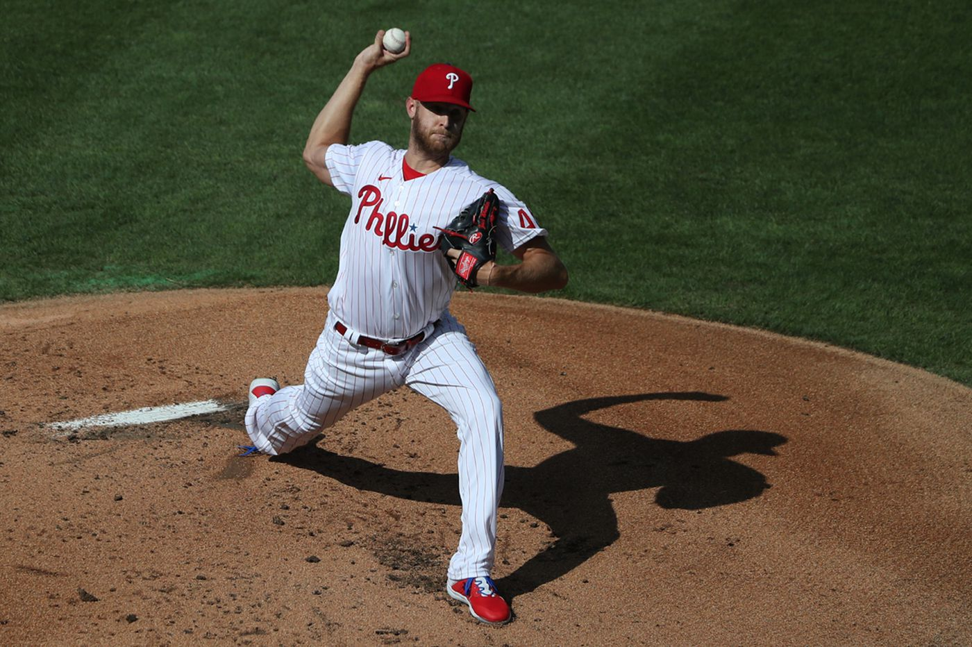 Phillies settle for split with Yankees despite Aaron Nola's 12 strikeouts