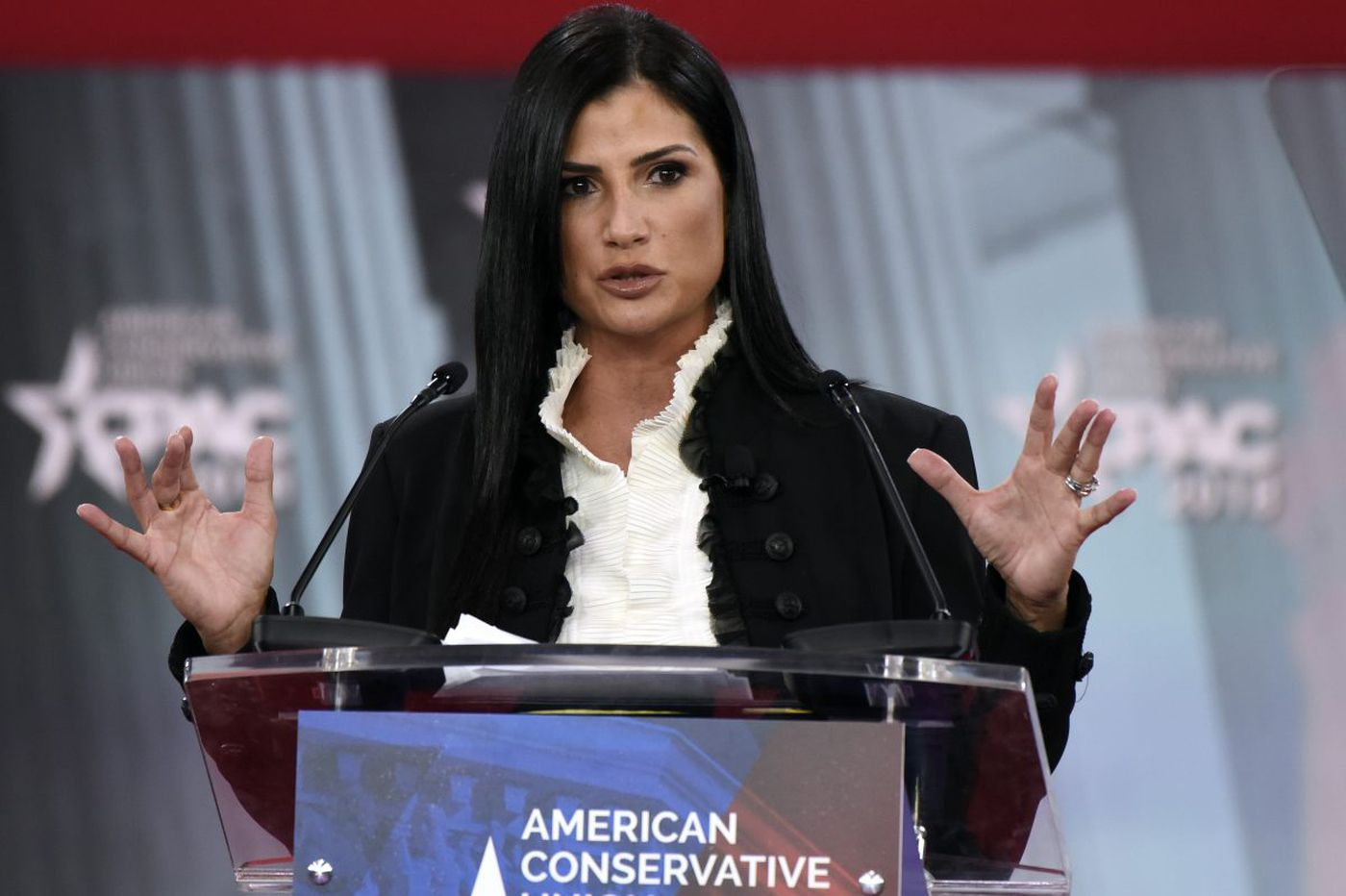 Uh-oh. The big, bad NRA is hearing footsteps | Stu Bykofsky