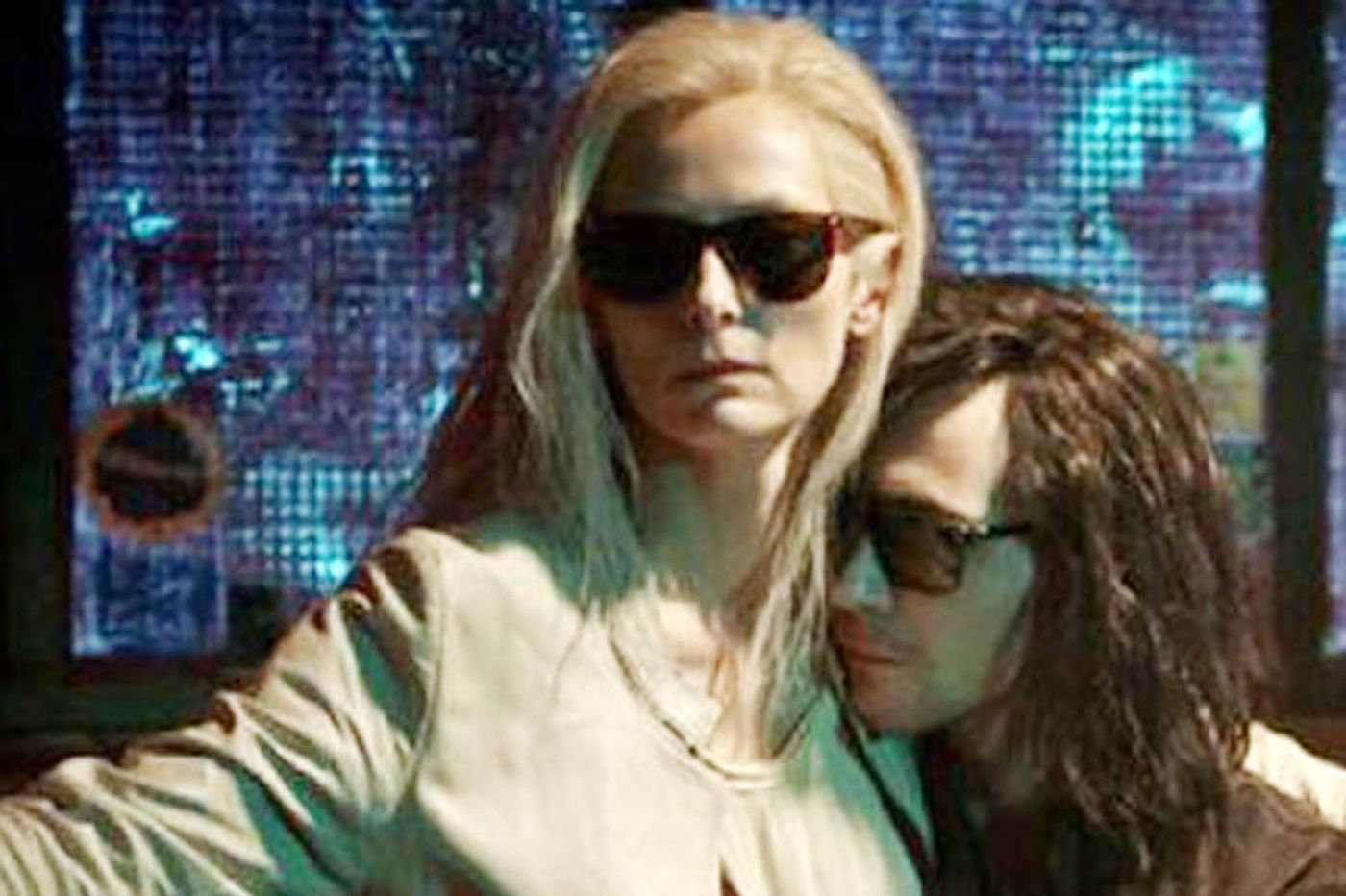 'Lovers': Jim Jarmusch's vampire flick
