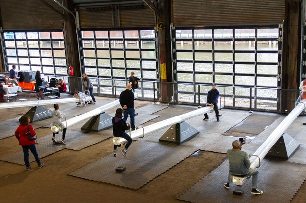 Does Philadelphia need another building for contemporary art?