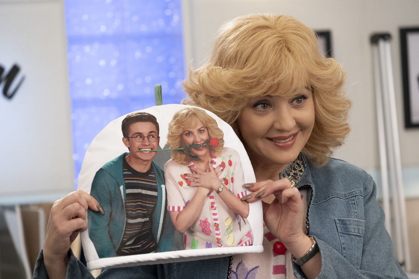'Goldbergs' creator talks about the Mother's Day the real Beverly Goldberg never lets him forget