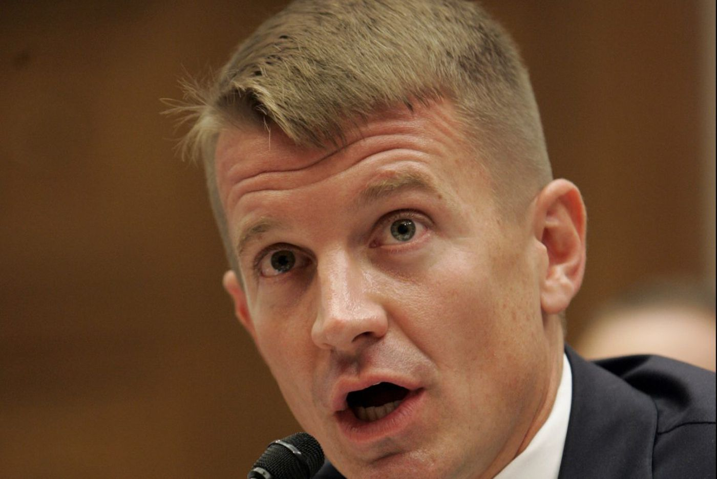 Mueller's focus falls on meeting in Seychelles
