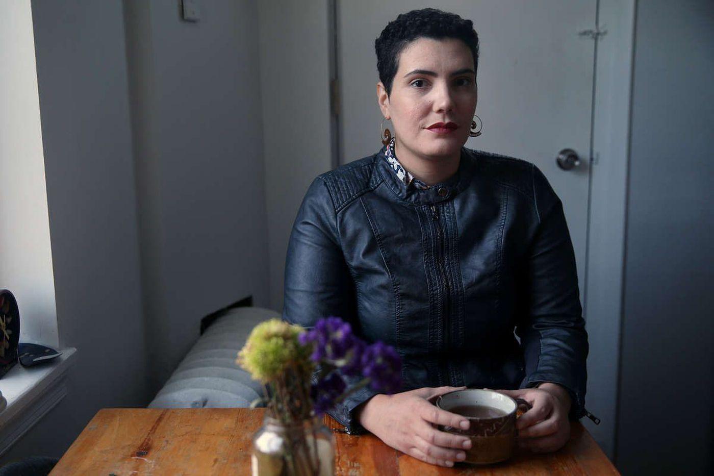 Meet Philadelphia's new poet laureate, Raquel Salas Rivera: Poet, migrant, bridge-builder