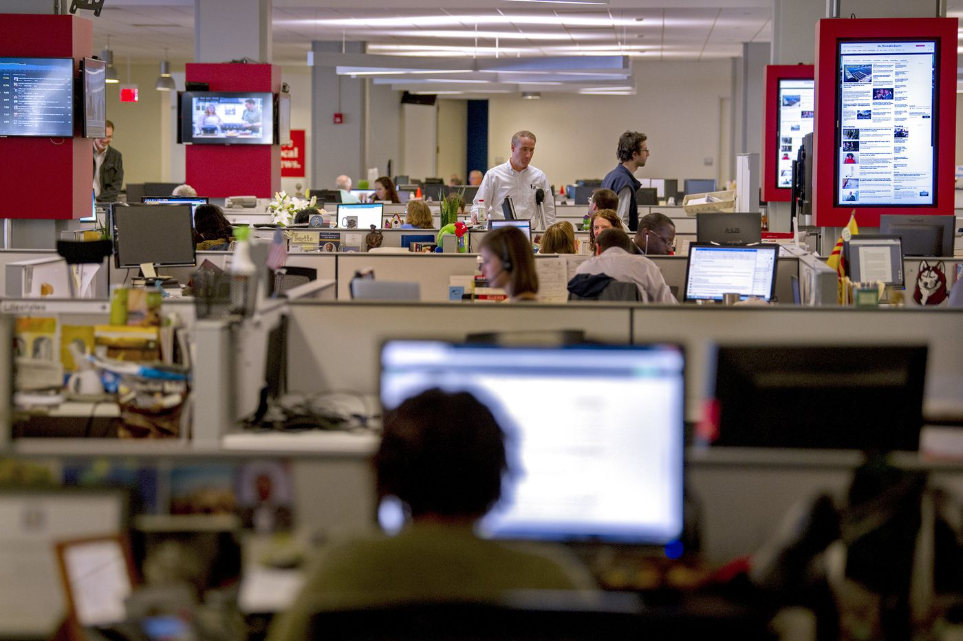 NewsGuild, Inquirer agree to tentative labor pact with first across-the-board raise in years