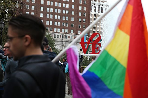 Hate crimes in Philadelphia and nationwide demand action, not just words | Opinion