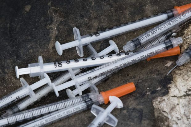 Would safe injection sites be good for Philly? Readers weigh in