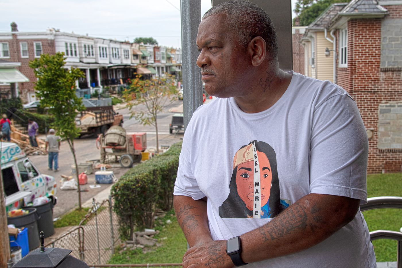 Philly police didn't have to shoot mentally ill man behaving erratically in Kensington | Jenice Armstrong