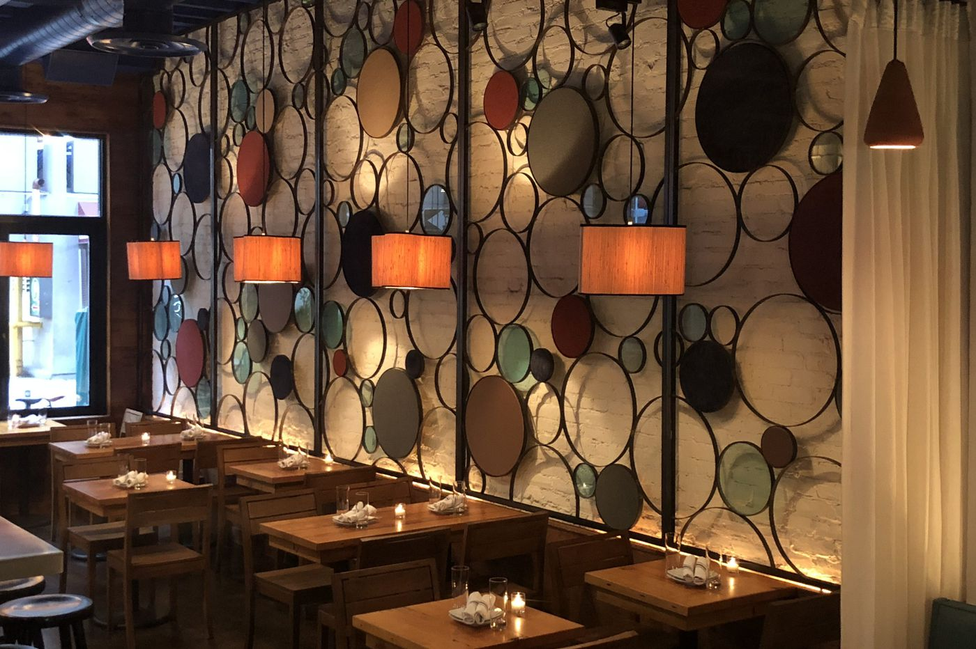 Open, closed: Opa is back after flood; Gin & Pop is shuttered