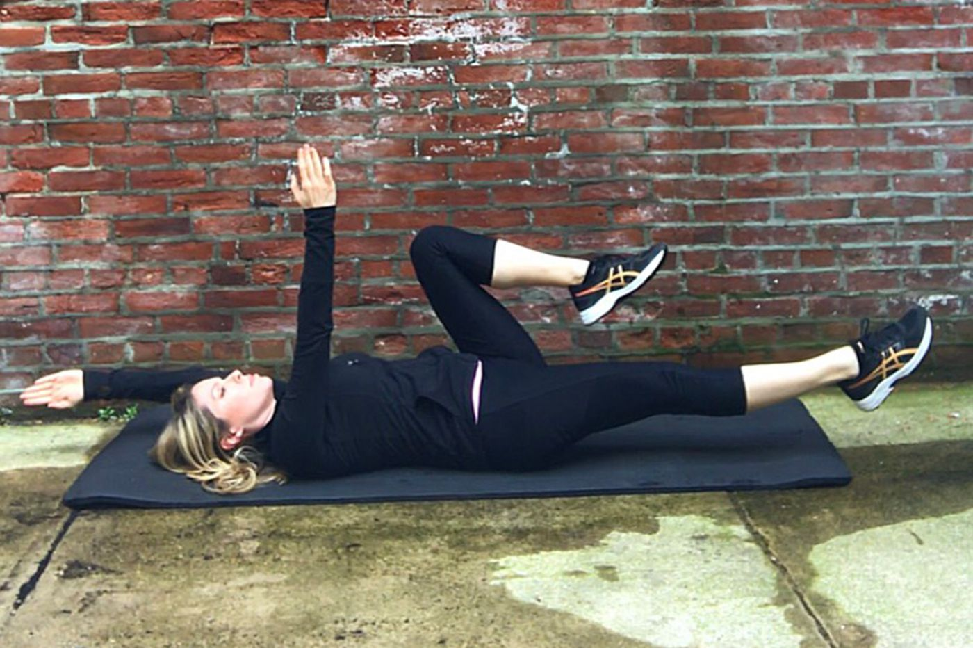 What is your core? 3 exercises to increase core strength.
