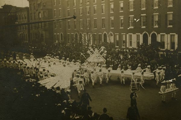 Who started the Mummers Parade? A Philly councilman's childhood antics played a role.