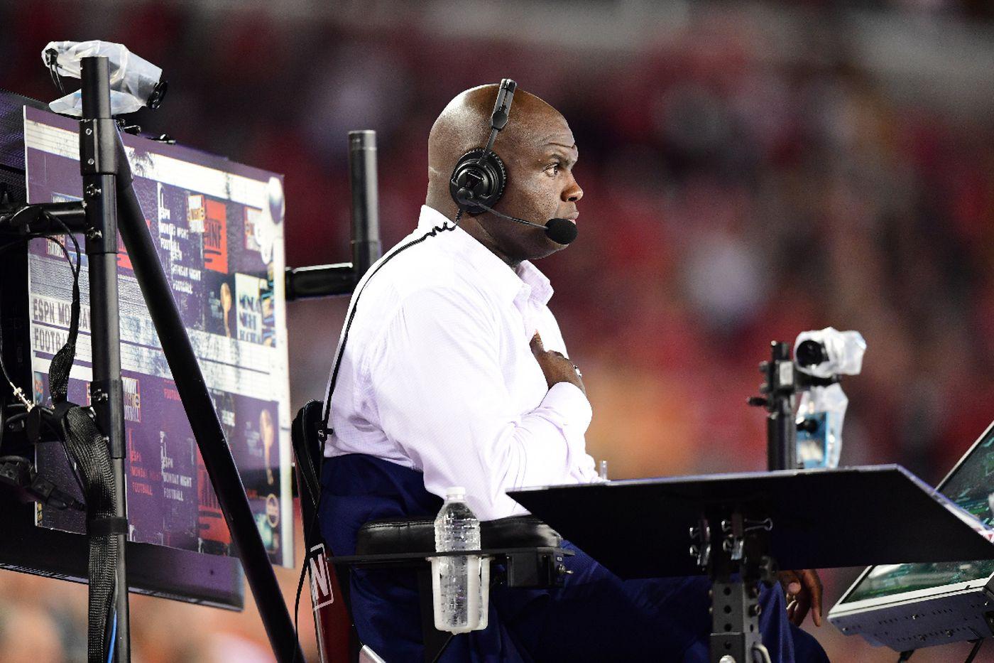 ESPN tweaks 'Monday Night Football' after fans complain