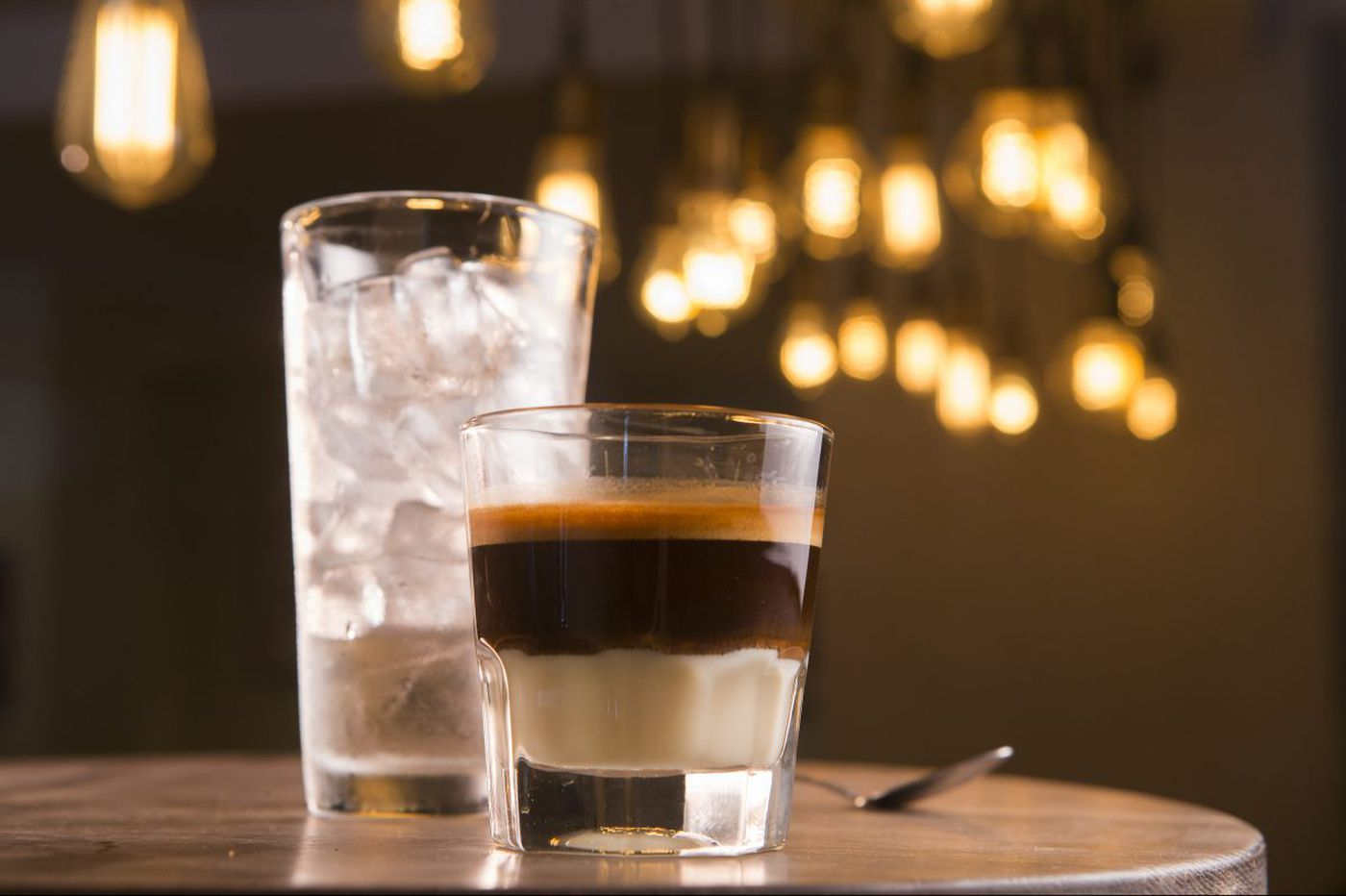 How to make your favorite iced coffee - Vietnamese, Malaysian, Italian, or cold-brew