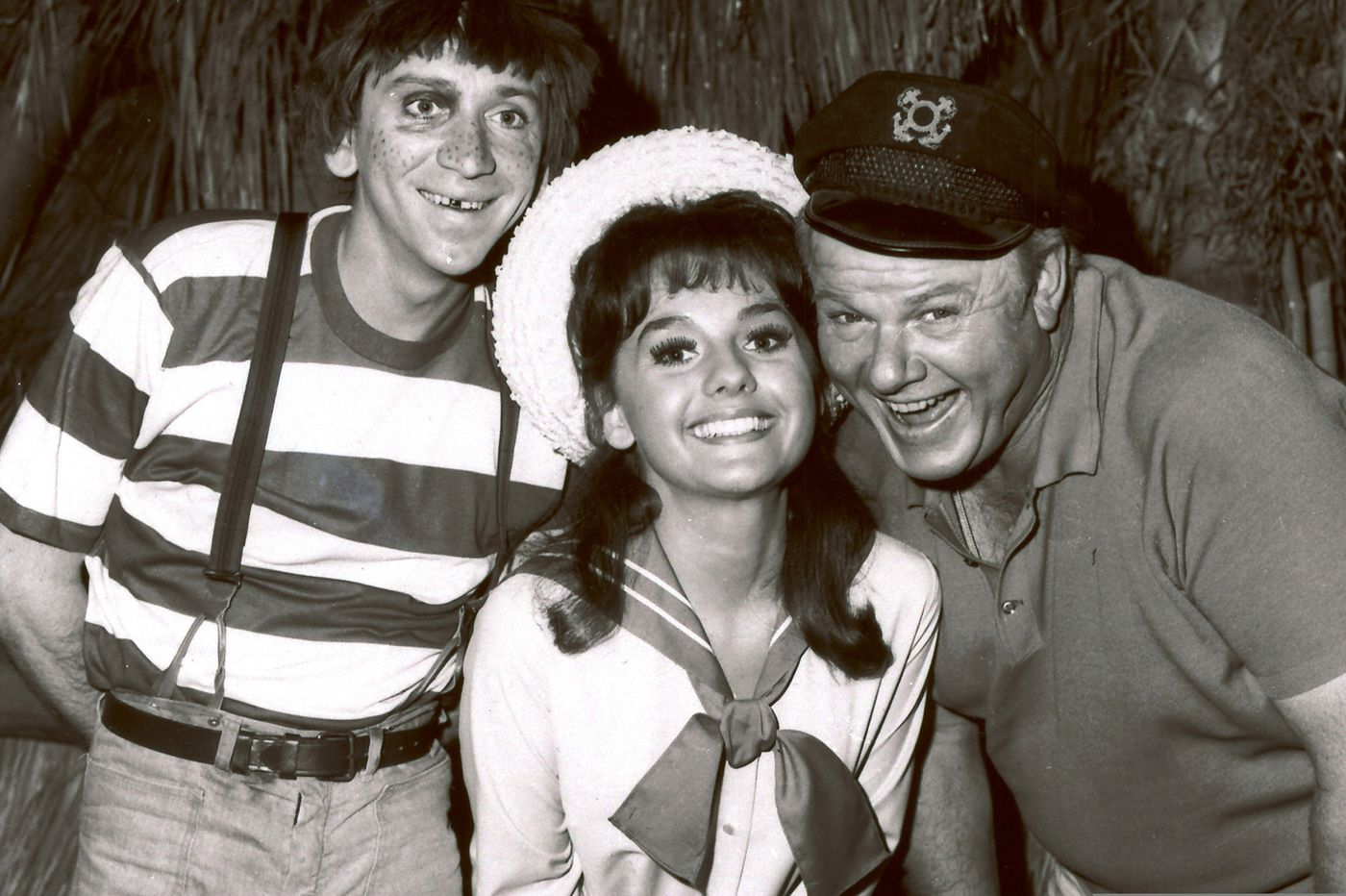 'Gilligan's Island' star Dawn Wells dies; COVID-19 cited