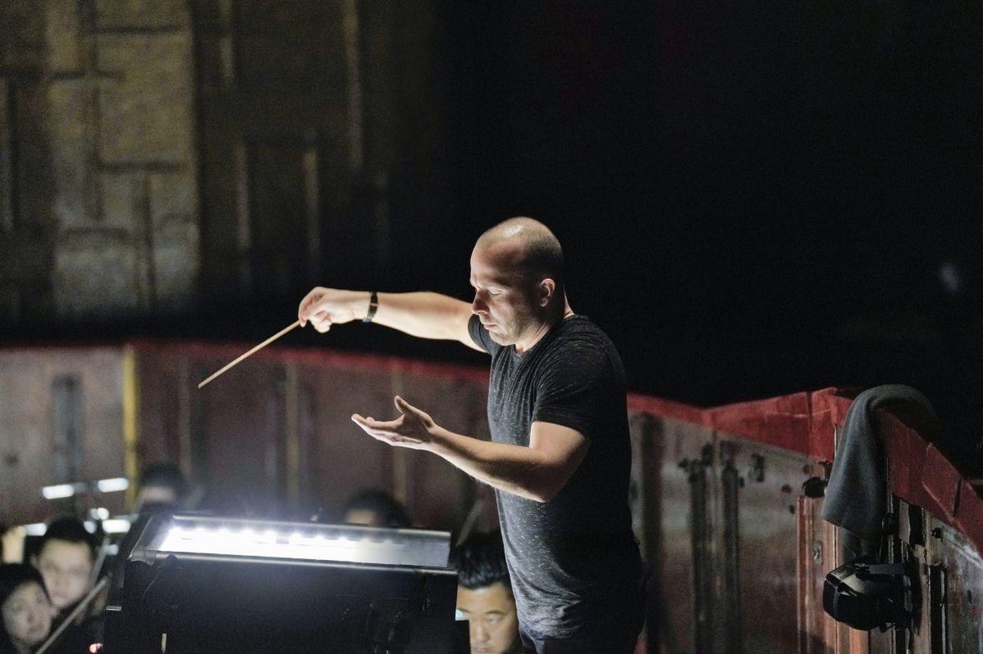 Yannick Nézet-Séguin to start at Met Opera two years earlier than originally planned