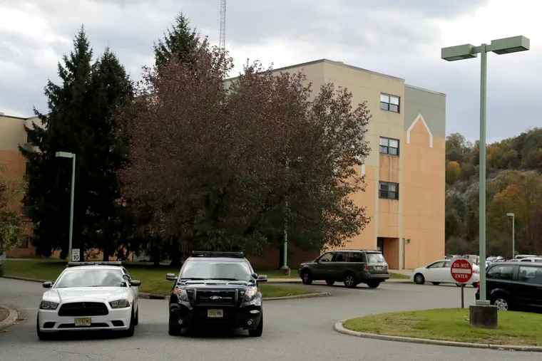 Nearly two dozen children at a long-term care facility showed symptoms of a viral infection and two had died by the time New Jersey's health department was notified about the outbreak this fall, said Dr. Shereef Elnahal, the department's top official. (AP Photo/Julio Cortez)