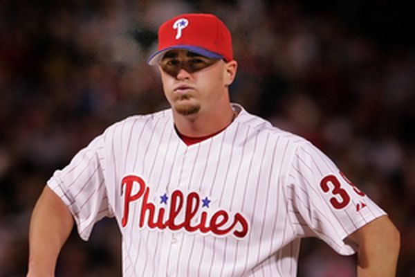 Jim Salisbury | A new beginning for Phils' Myers
