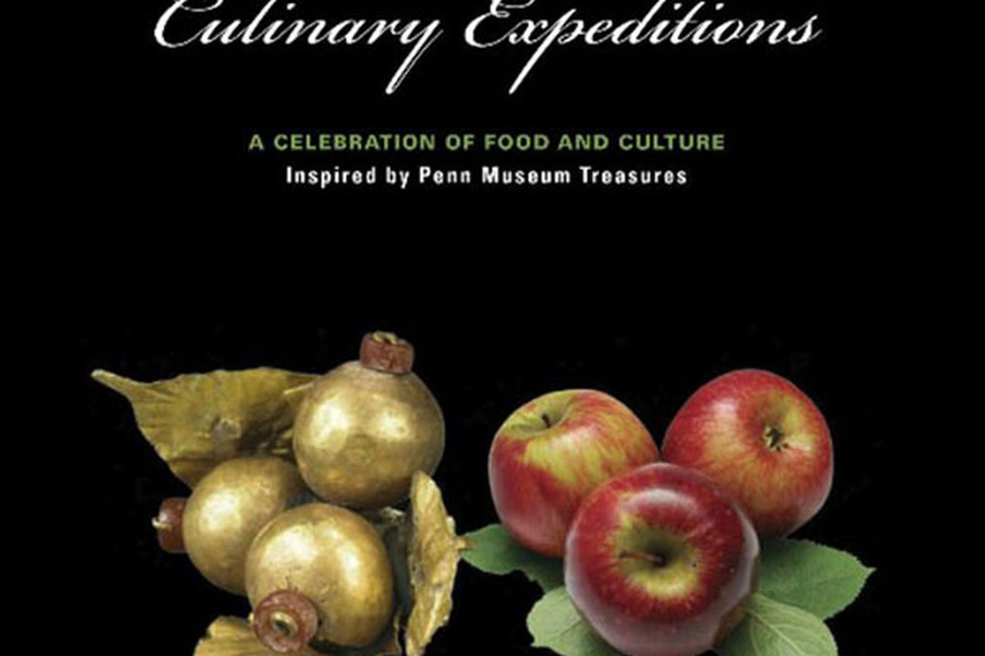New book explores culinary culture from around the world