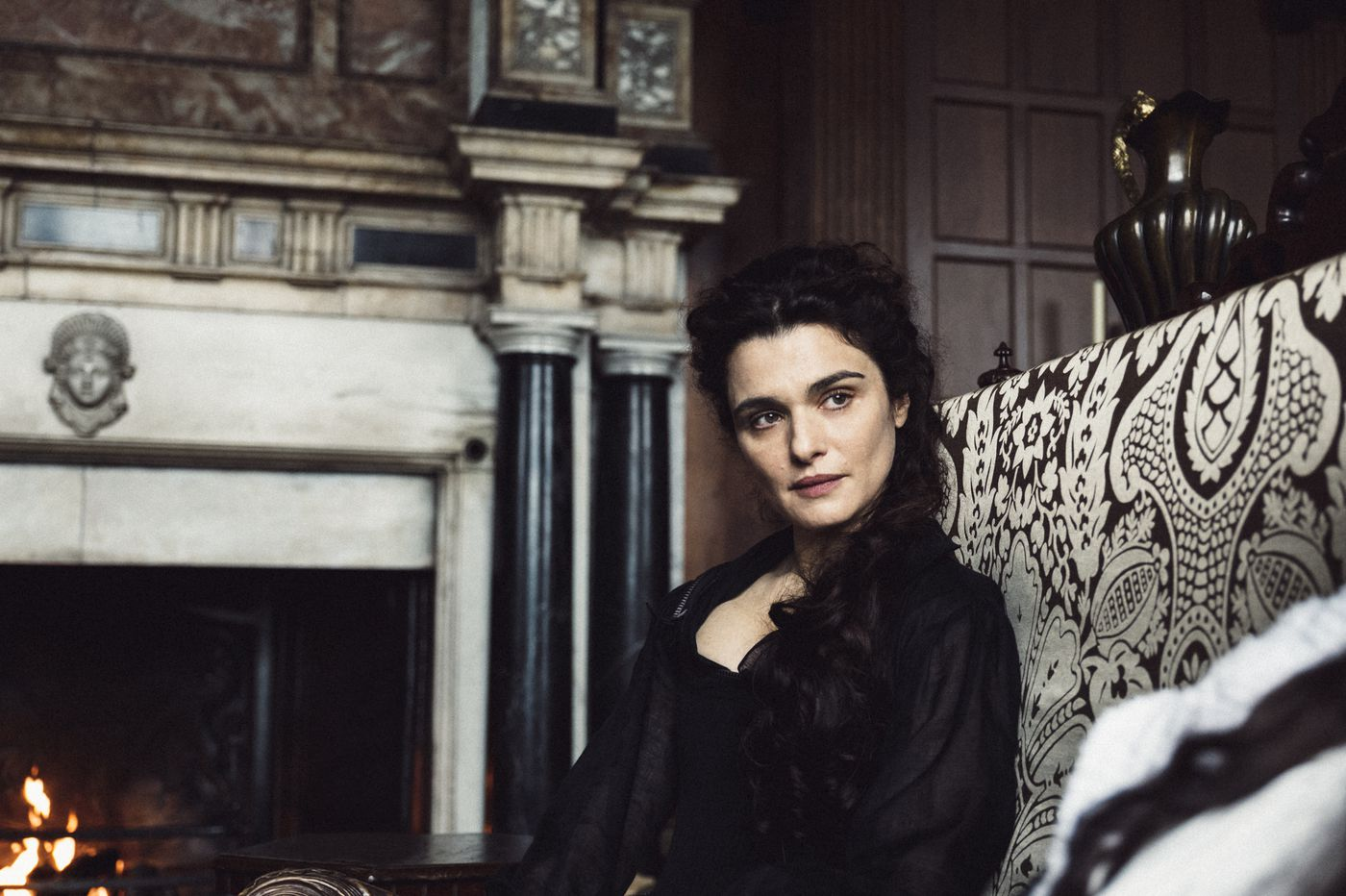 'The Favourite' is the acidly funny period piece you need this holiday season