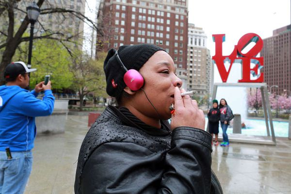 Black and Hispanic Americans have a harder time quitting cigarettes. Will this Penn study find a way to help?