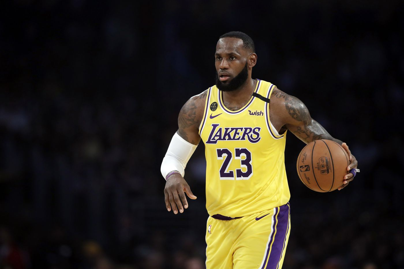 LeBron James leads sports' call for arrest of Breonna Taylor's killers, Jamal Adams says Jets coach Adam Gase isn't a leader, and other sports news