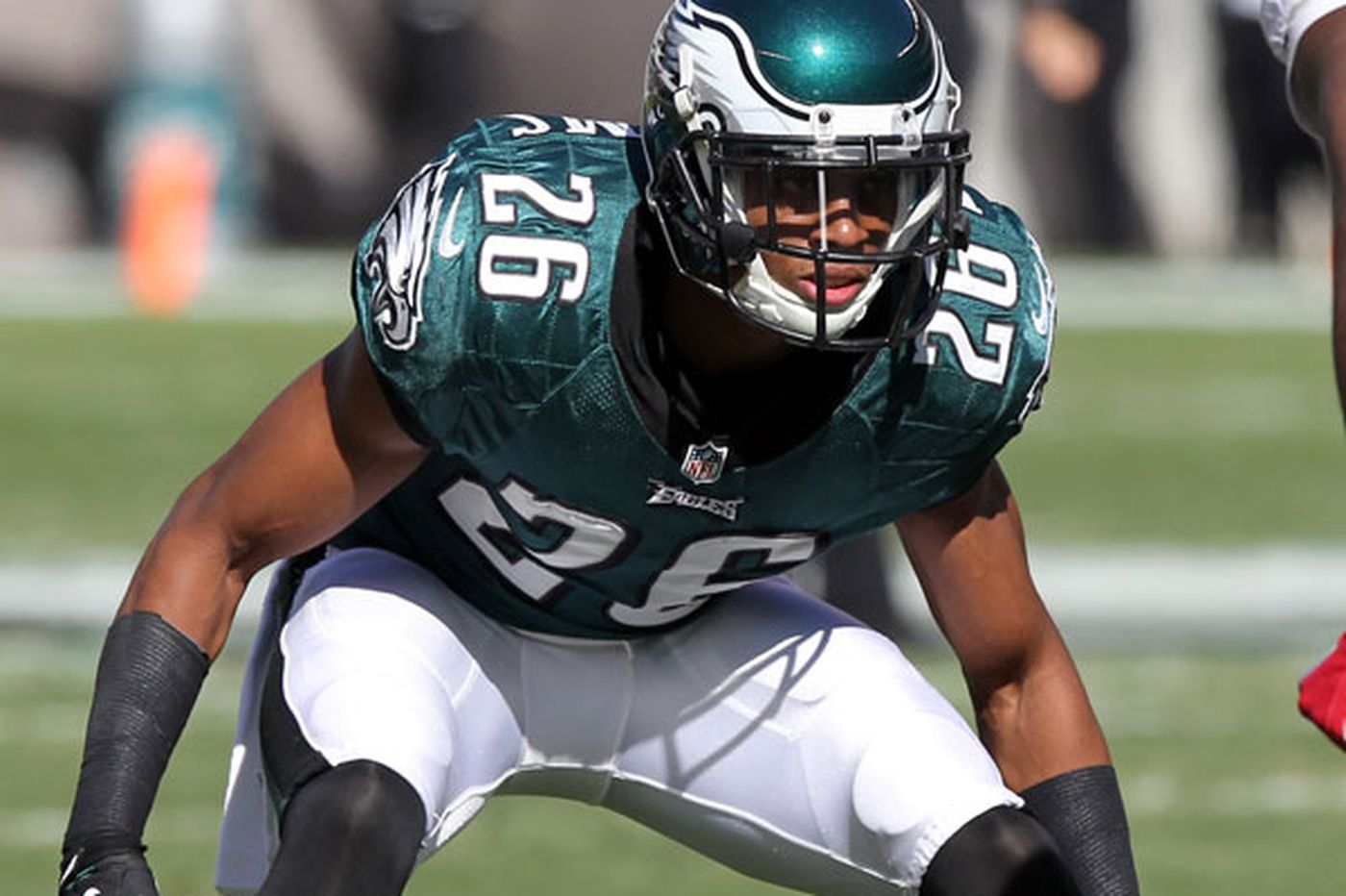 Jury still out on Eagles' free-agent signings