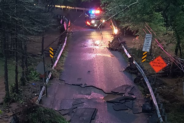 Drenching storms blamed for 3 deaths in Southeast Pa., tornado in South Jersey