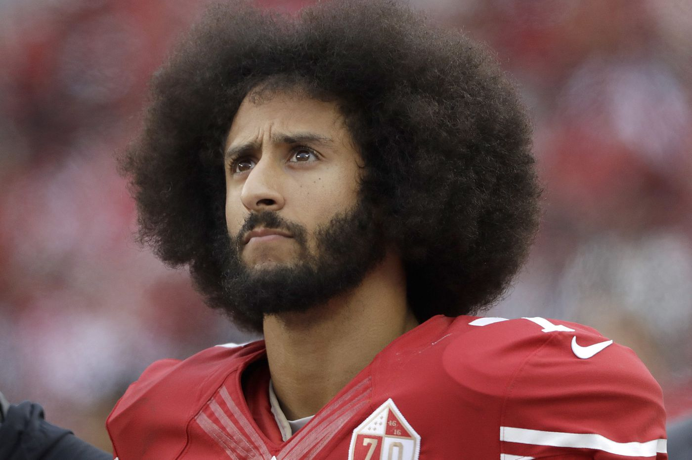 Colin Kaepernick is proof that protest changes America, not just voting | Will Bunch