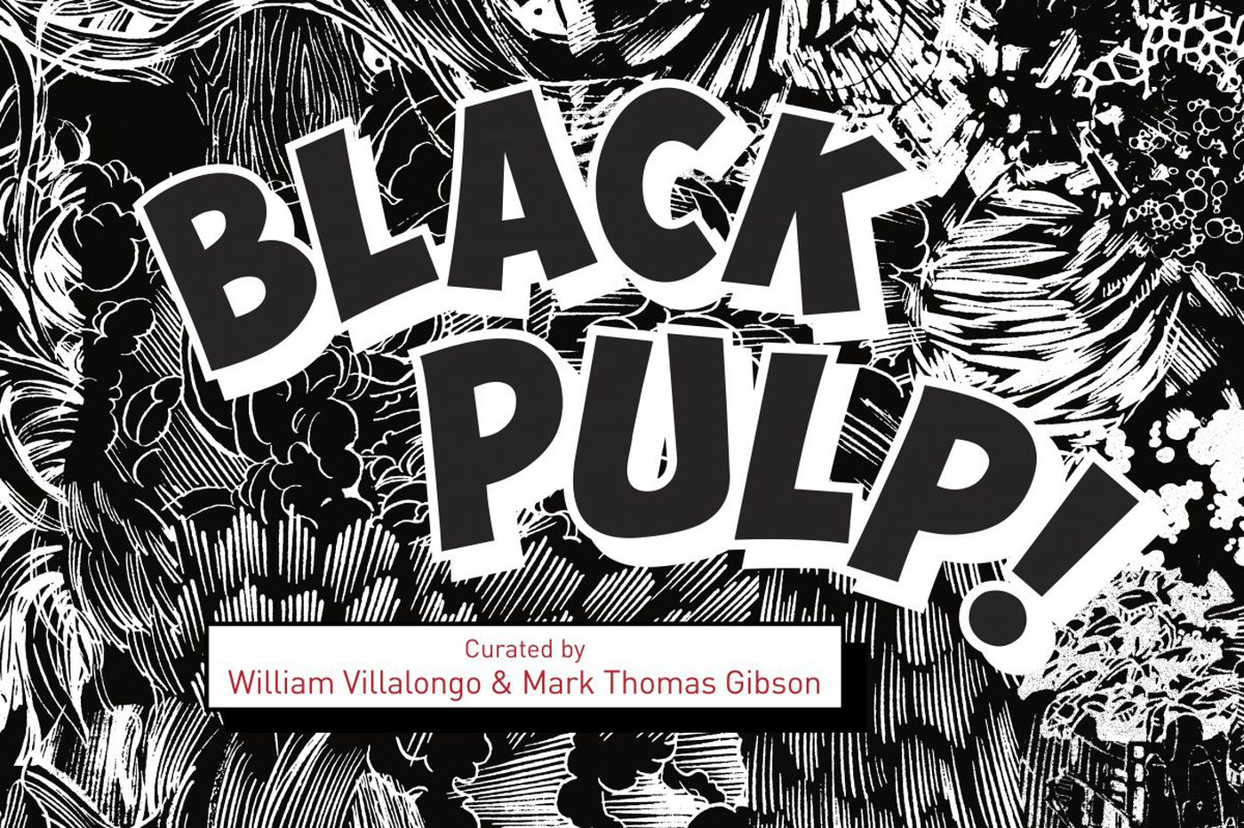 'Black Pulp!' at the African American Museum shows art from Black Panther comics and other stereotype-shattering works