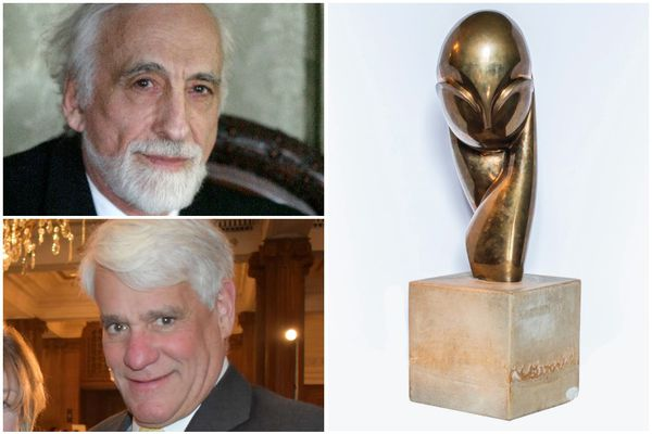 $200M lawsuit over bronze Brâncuși pits Warhol friend against Philly high society scion