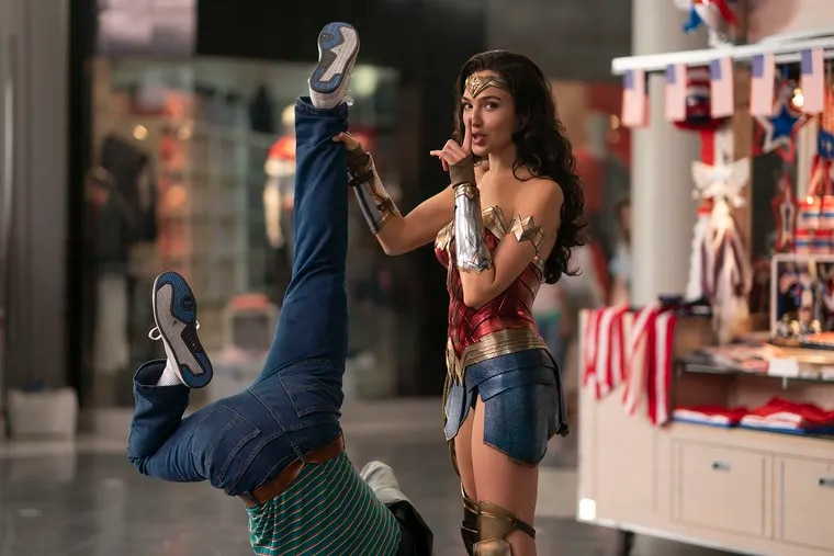 """Some customers simply drop a service after seeing their favorite show's and movies, such as HBO Max's """"Wonder Woman 1984,"""" starring Gal Gadot."""