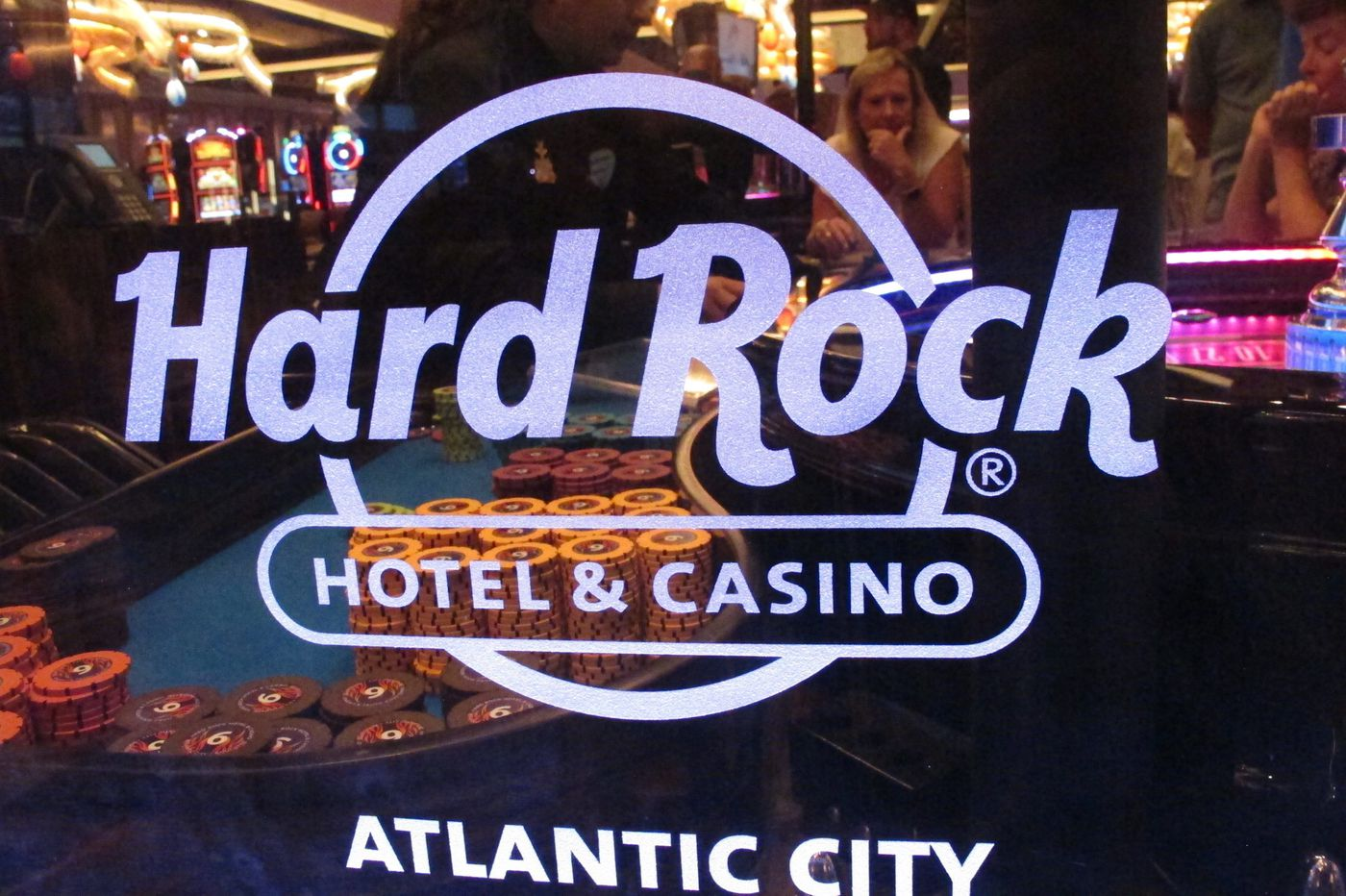 Hard Rock casino and Bet365 form partnership to be N.J.'s 5th sports-betting site