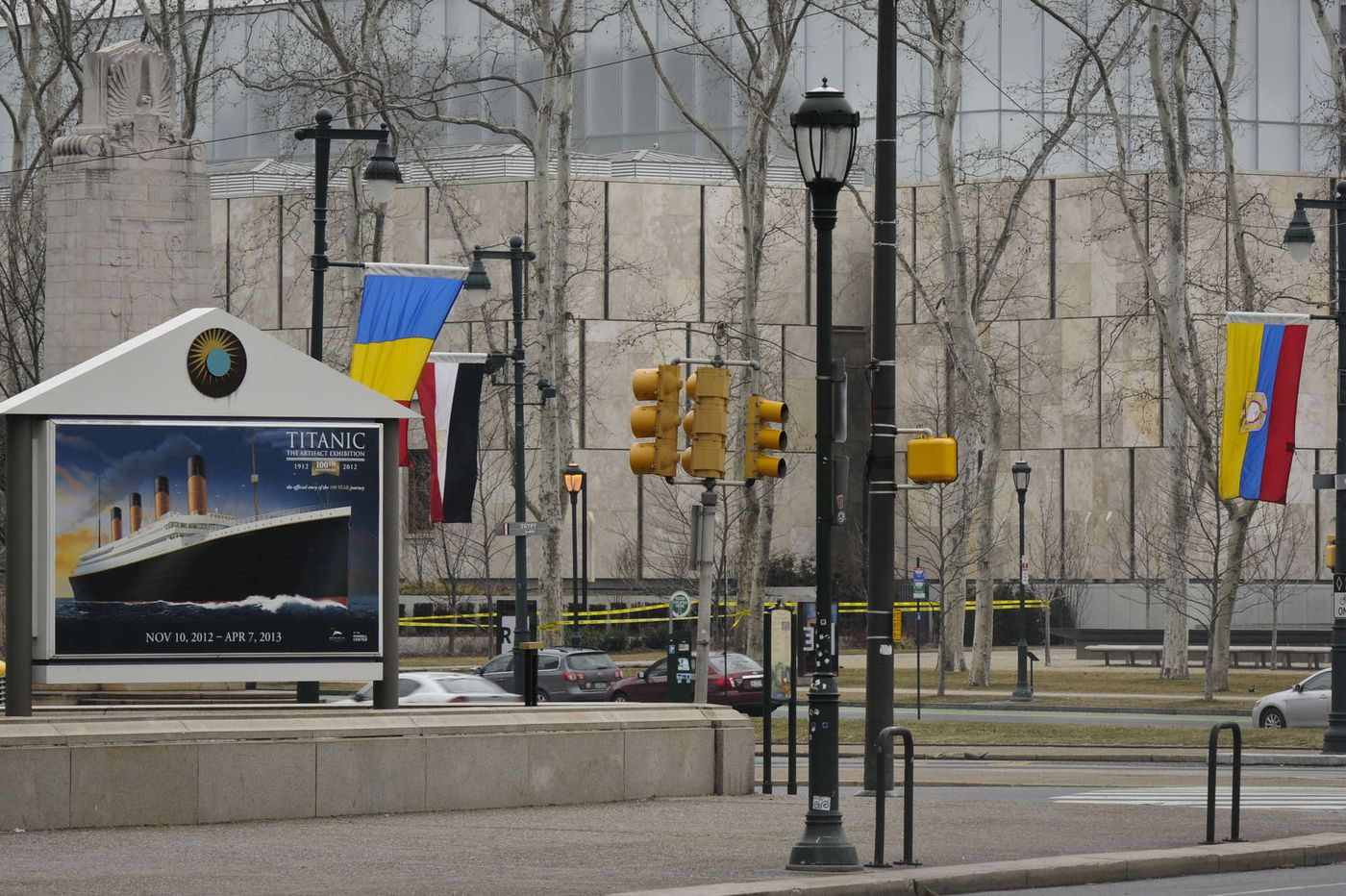 City, Franklin Institute agree: Museum can keep digital sign