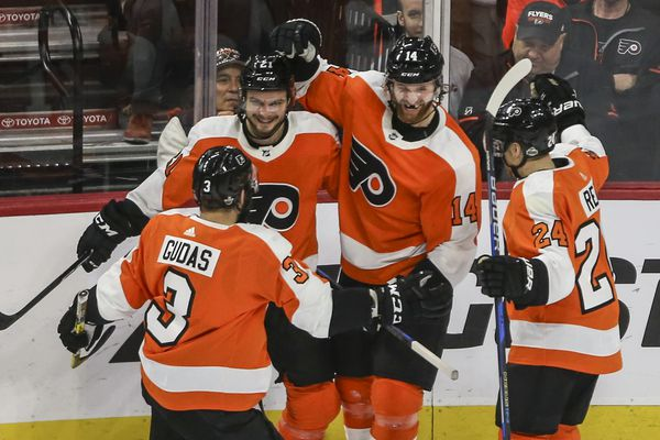 The Flyers season opens tonight; here's what you need to know