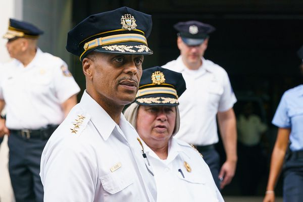 Police commissioner resignation must be the start of more radical change for Philly PD | Editorial