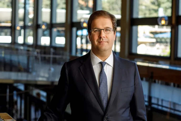 Matías Tarnopolsky, currently director of Cal Performances, is newly named president and CEO of the Philadelphia Orchestra.