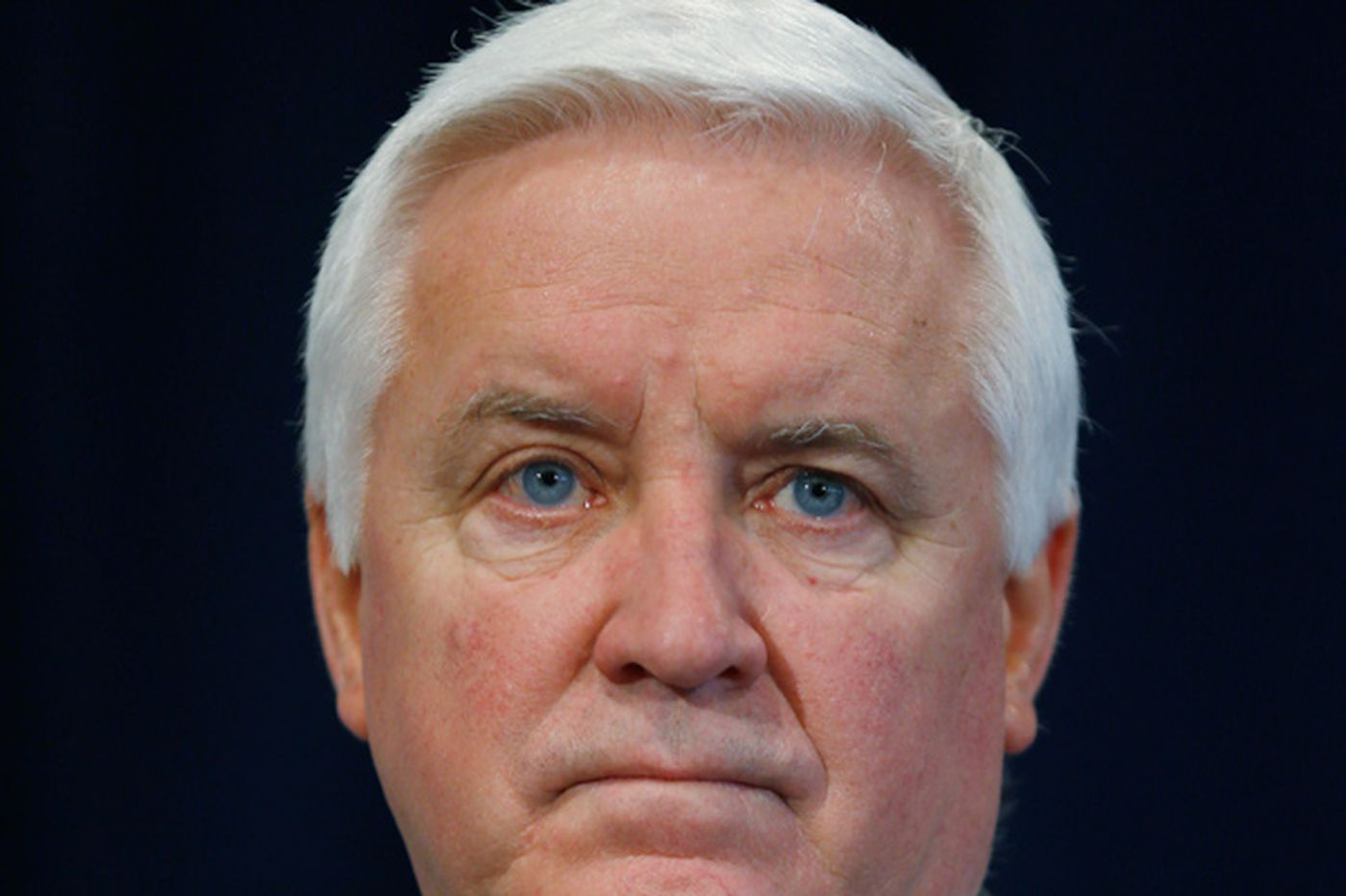 Corbett: Pension liability now $9k per Pa. household - and rising
