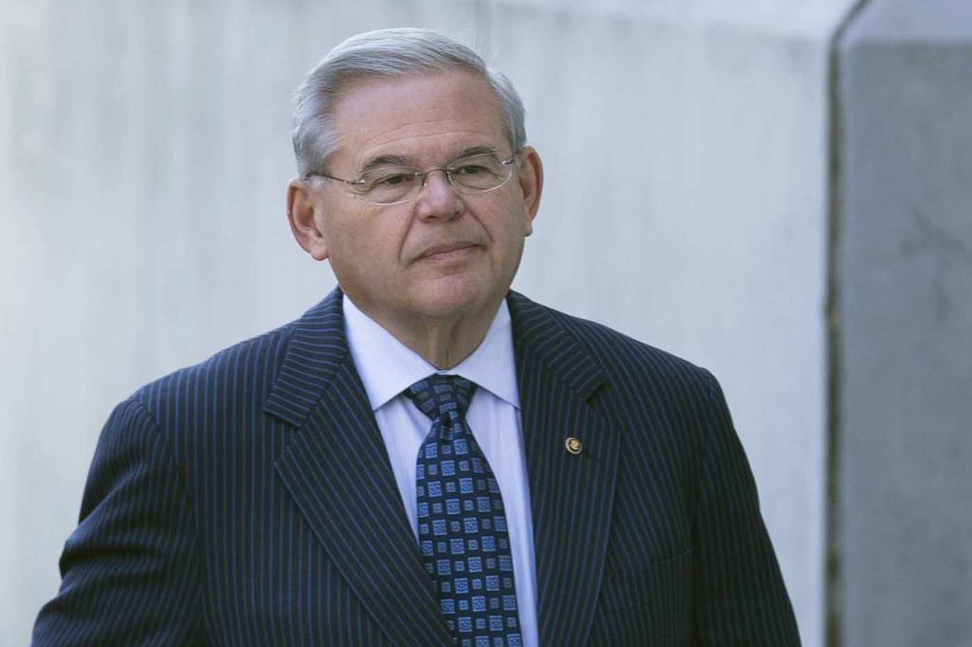 Menendez's defense will discount allegations