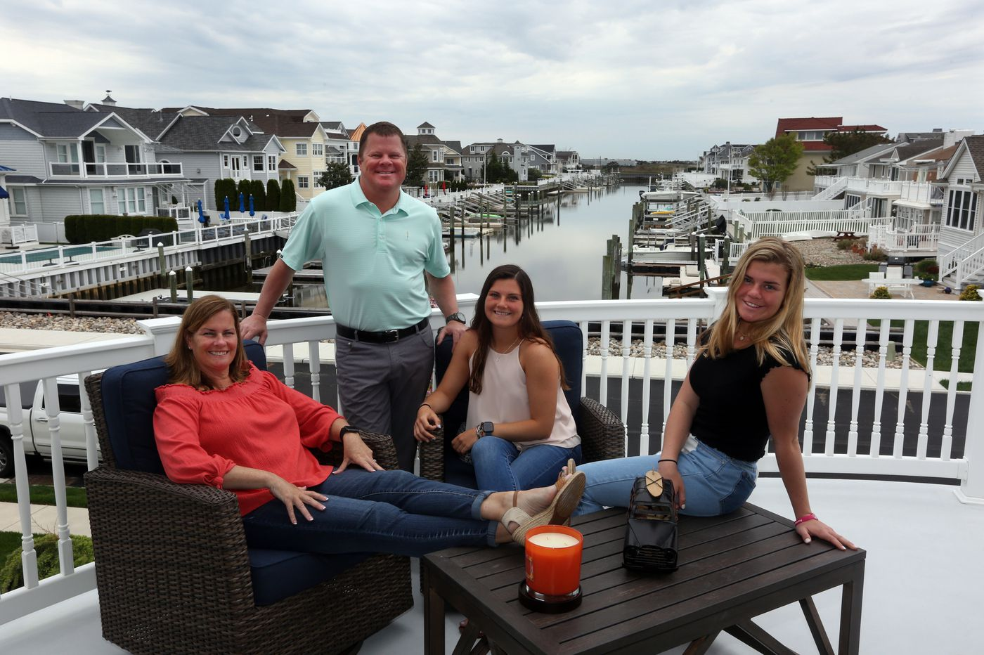 An Ocean City dream home that's 'close to everything'